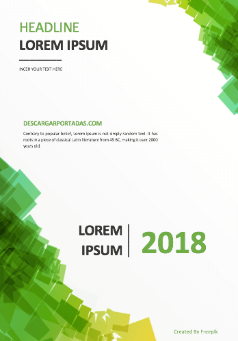 Cover-page-Word-Green-Yellow-Squares
