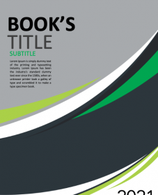 Green Grey Flags Cover Page