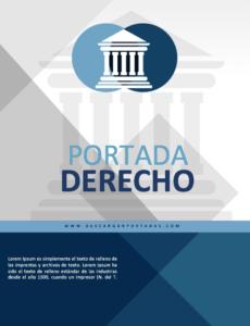 Portada-Derecho-Blue