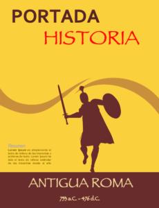 Porta-Antigua-Roma